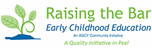 CDRCP - Raising the Bar in Peel